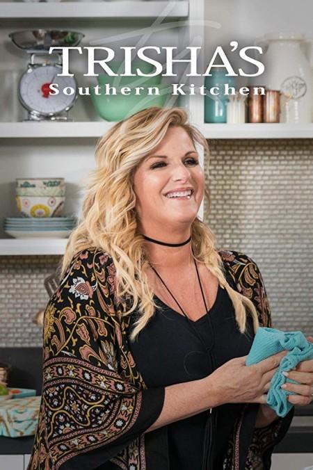 Trishas Southern Kitchen S13E10 Feed a Firefighter 720p WEBRip x264-CAFFEiNE