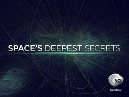 Spaces Deepest Secrets S05E03 720p HDTV x264-W4F