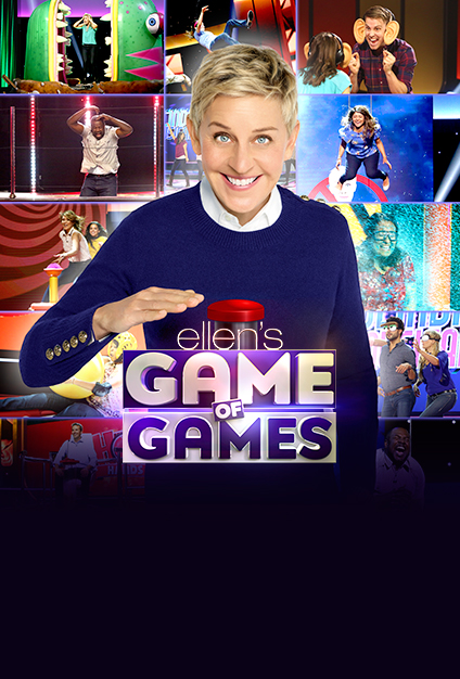 Ellens Game of Games S02E03 HDTV x264-W4F