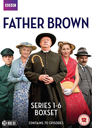 Father Brown 2013 S07E09 The Skylark Scanda iP WEB-DL AAC2 0 x264