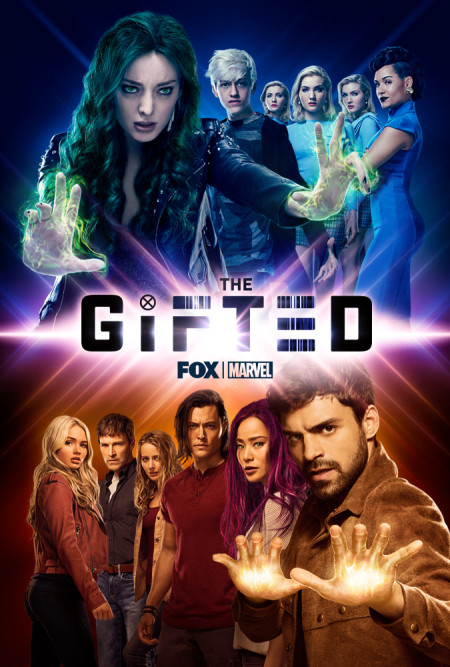 The Gifted S02E13 HDTV x264-CRAVERS
