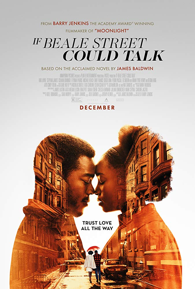 If Beale Street Could Talk 2018 DVDScr XVID AC3 HQ Hive-CM8[EtMovies]