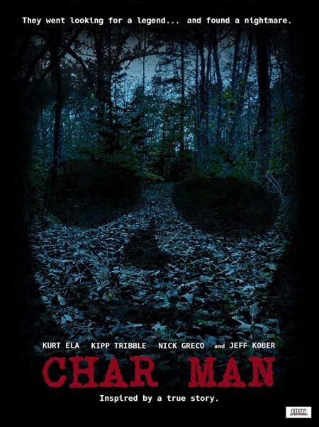 Char Man (2019) HDRip AC3 X264-CMRG
