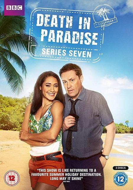 Death in Paradise S08E03 720p HDTV x264-FoV