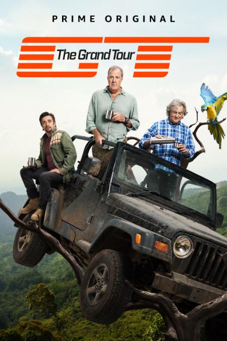 The Grand Tour S03E02 720p WEB H264-METCON