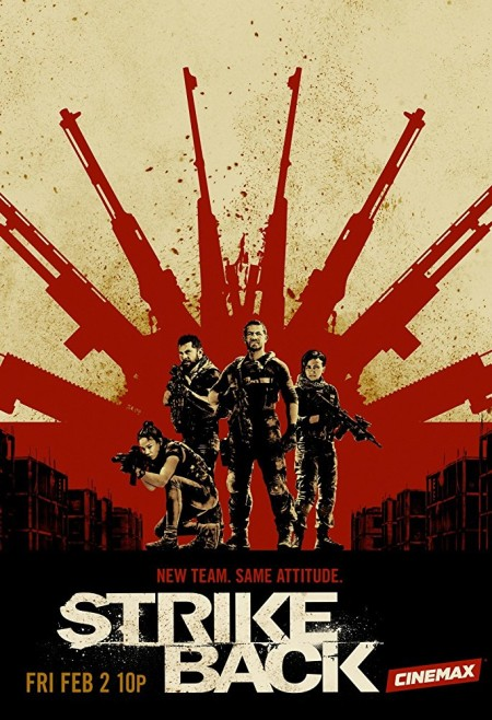 Strike Back S07E01 720p WEB H264-METCON