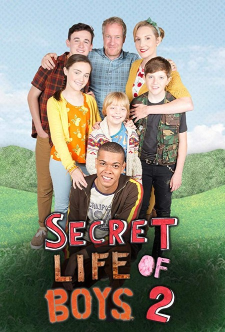 Secret Life of Boys S03E01 INTERNAL 720p WEB h264-WEBTUBE