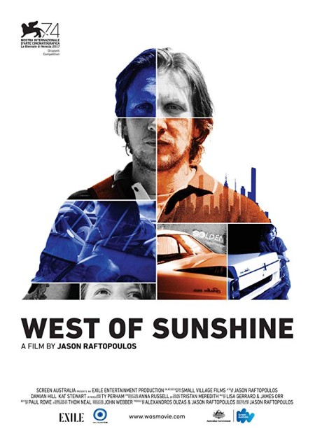 West of Sunshine (2019) 1080p WEB-DL H264 AC3-EVO
