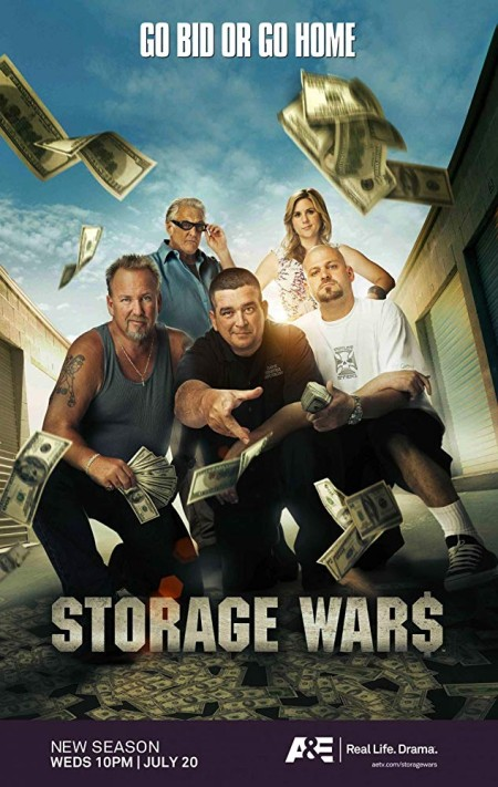 Storage Wars S12E13 Not All That Glitters Is Gourd 480p x264-mSD