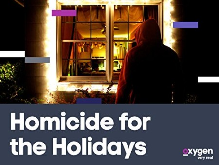Homicide for the Holidays S01E04 A Christmas Morning Murder WEB x264-KOMPOST
