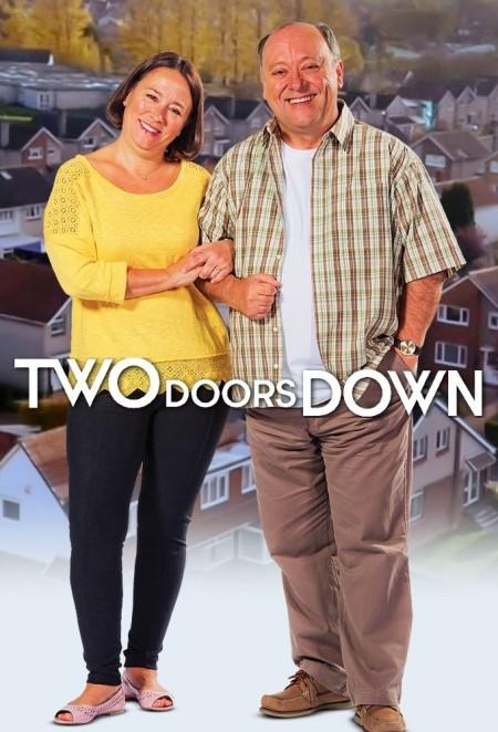 Two Doors Down S04E04 720p HDTV x264-MTB