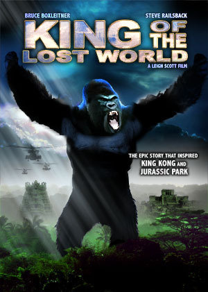 King of the Lost World (2005) 720p BluRay H264 AAC-RARBG