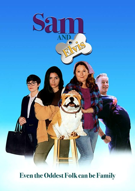 Sam and Elvis (2018) BDRip XviD AC3-EVO