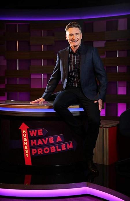 Hughesy We Have A Problem S03E01 720p HDTV x264-CBFM