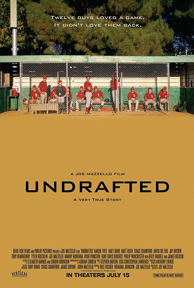 Undrafted 2016 LIMITED 720p WEB x264-ASSOCiATE