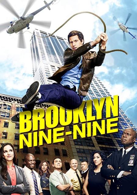 Brooklyn Nine-Nine S06E04 Four Movements 720p AMZN WEB-DL DDP5 1 H 264-NTb
