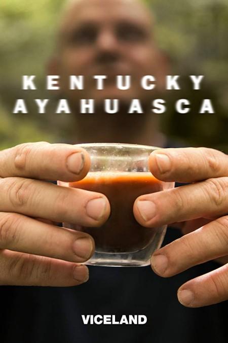 Kentucky Ayahuasca S01E09 HDTV x264-YesTV