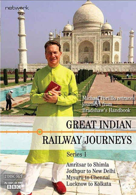 Great Canadian Railway Journeys S01E12 480p x264-mSD