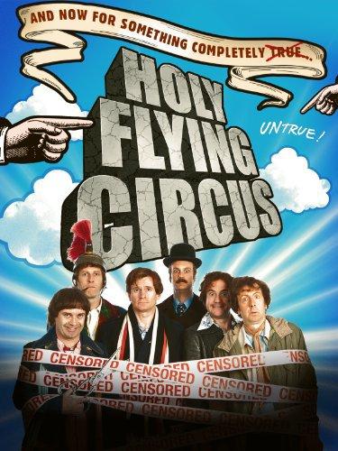 Holy Flying Circus 2011 BRRip XviD MP3-XVID