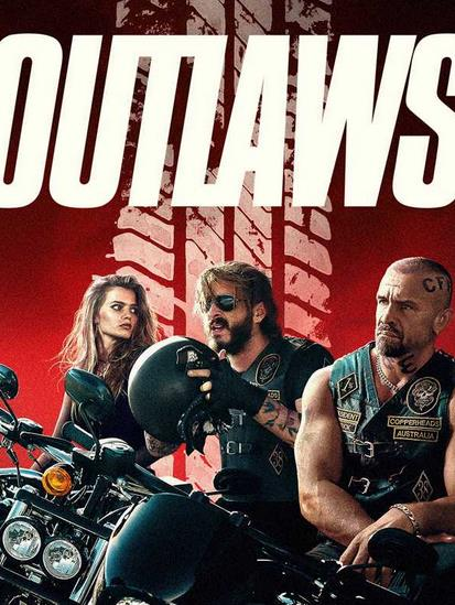 Outlaws (2019) HDRip XviD AC3-EVO