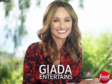 Giada Entertains S04E03 Pre-Game Burger Bash WEBRip x264-CAFFEiNE