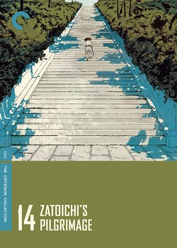 Zatoichis Pilgrimage 1966 JAPANESE BRRip XviD MP3-VXT