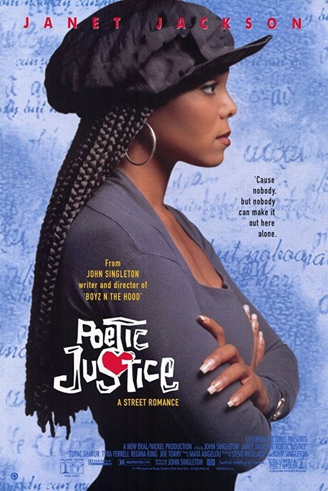 Poetic Justice 1993 1080p BluRay x264-SiNNERS
