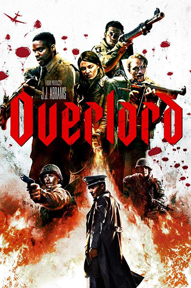 Overlord 2018 [WEBRip] [1080p] YIFY