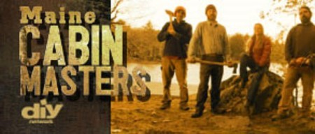 Maine Cabin Masters S03E08 Past Present and Future WEB x264-CAFFEiNE