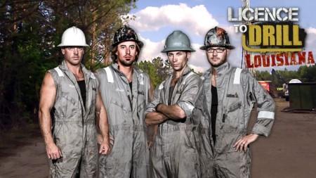 License To Drill Louisiana S01E01 720p WEB x264-CRiMSON