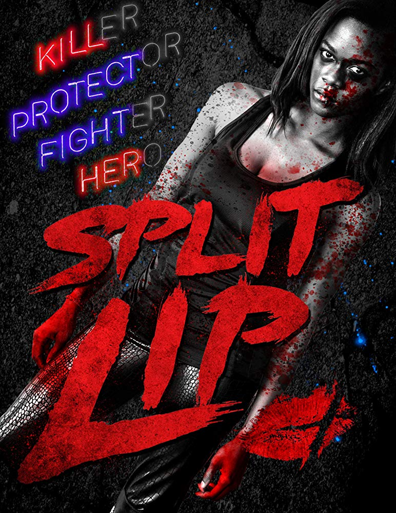 Split Lip 2019 HDRip XviD AC3-EVO [TD]