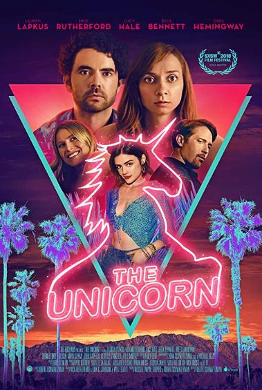 The Unicorn (2018) HDRip AC3 X264-CMRG