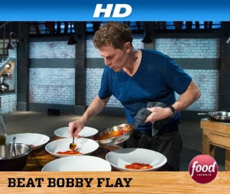 Beat Bobby Flay S19E03 Game On HDTV x264  W4F