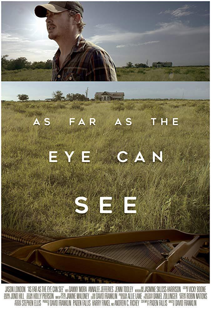 As Far AS The Eye Can See 2016 WEBRip x264-ION10