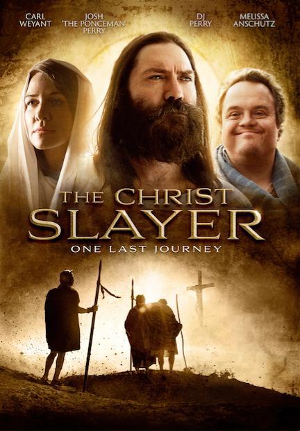 The Christ Slayer (2019) 720p HDRip 900MB x264-BONSAI