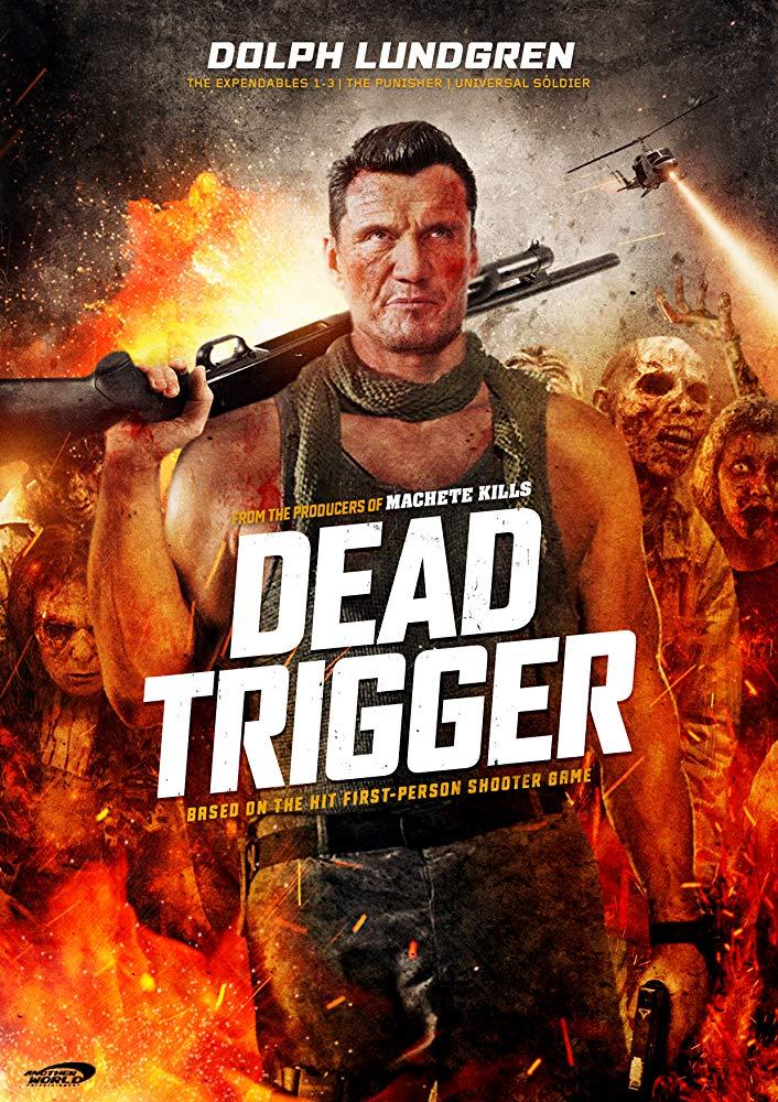 Dead Trigger 2017 BDRip AC3 X264-CMRG