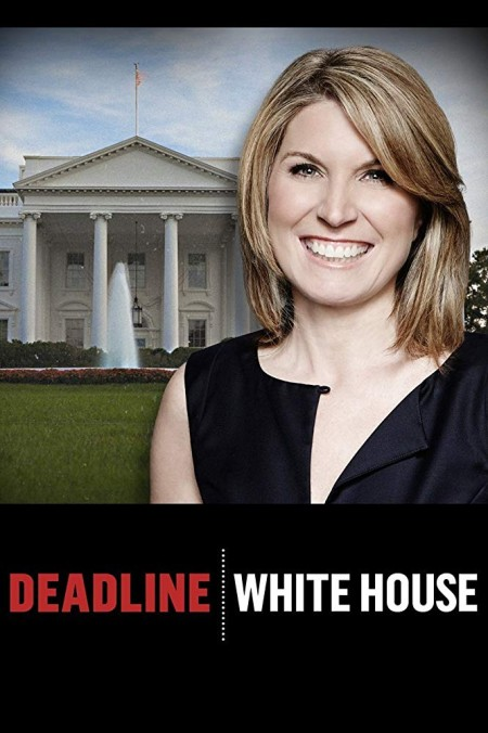 Deadline - White House 2019 02 08 540p WEBRip x264-PC