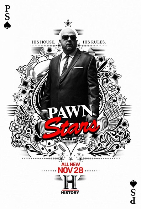 Pawn Stars S11E22 Hot Wheel of Fortune iNTERNAL 720p HDTV x264-W4F