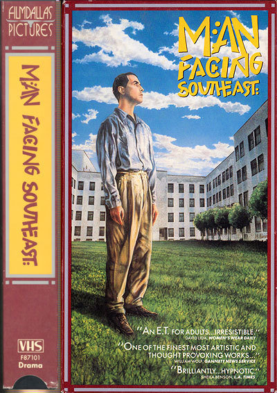 Man Facing Southeast 1986 SPANISH 720p BluRay H264 AAC-VXT
