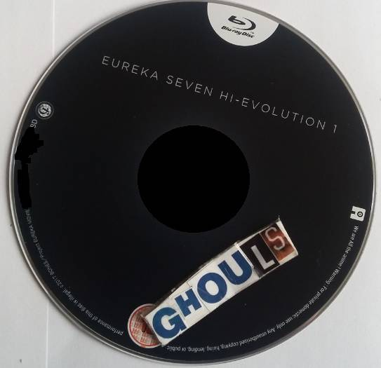 Eureka Seven Hi-Evolution 1 2017 1080p BluRay x264-GHOULS