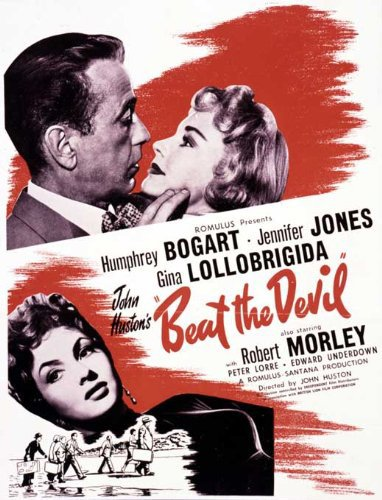 Beat the Devil 1953 REMASTERED 1080p BluRay X264-AMIABLE
