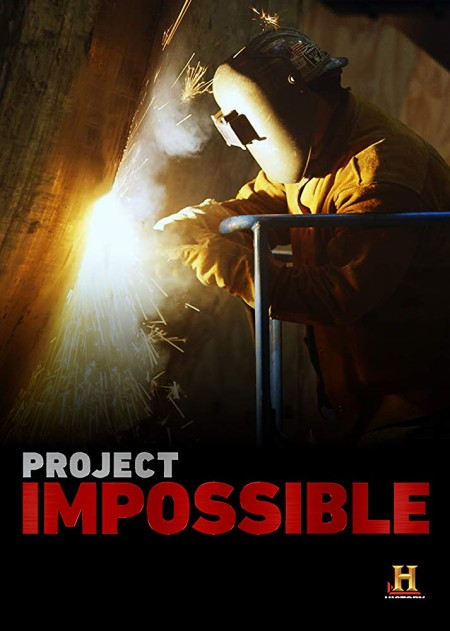 Project Impossible S01E01 HDTV x264-TURBO