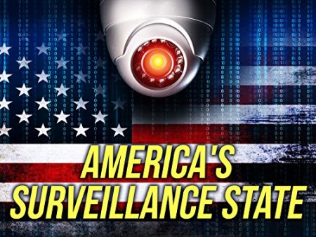 Americas Surveillance State S01E01 The Surveillance Machine 720p WEB x264  UNDERB...