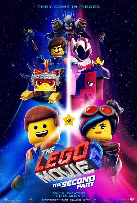 The Lego Movie 2 2019 HDCAM v2-1XBET