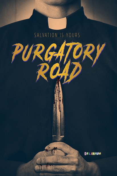Purgatory Road (2018) HDRip XviD AC3  EVO