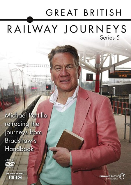 Great British Railway Journeys S10E07 480p x264-mSD