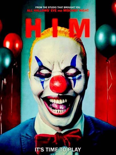 Him (2016) WEB x264-ASSOCiATE