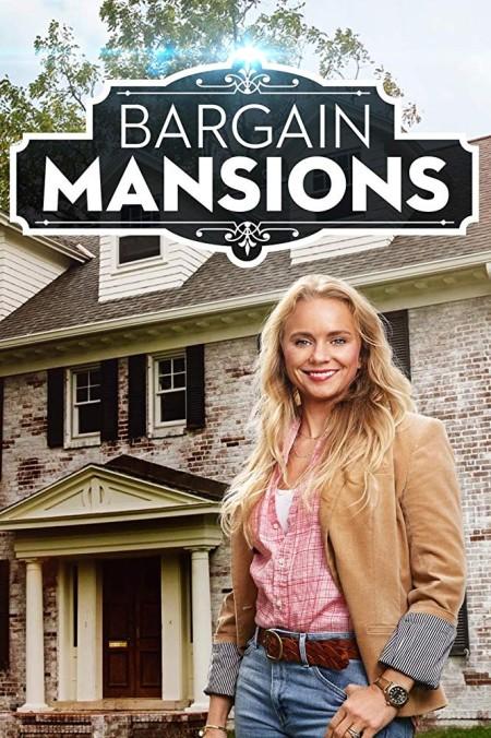 Bargain Mansions S02E13 Mirror Mirror in the Bathroom WEBRip x264-CAFFEiNE