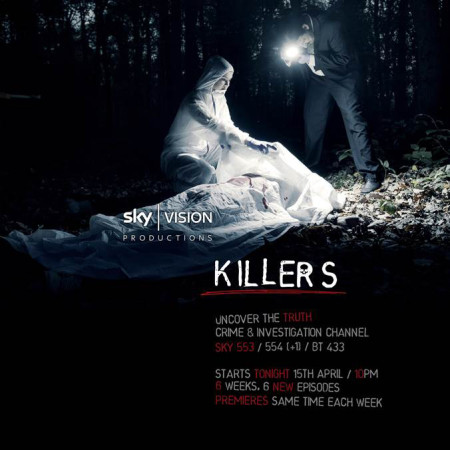 Killers Behind The Myth S01E01 Bala The Novel Killer 480p x264-mSD