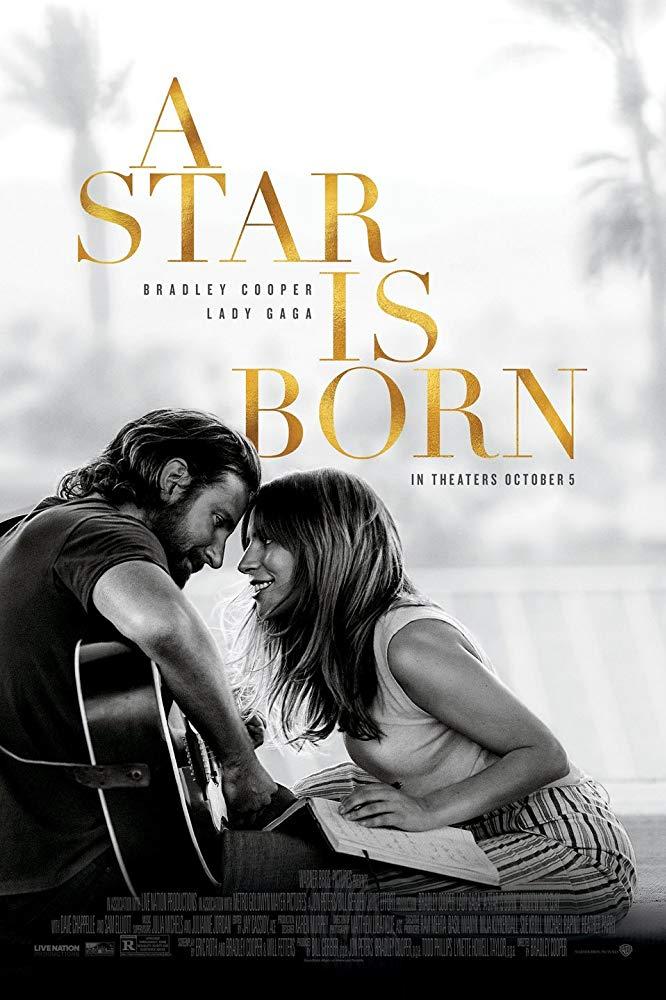 A Star Is Born 2018 MULTi 1080p BluRay x264-LOST